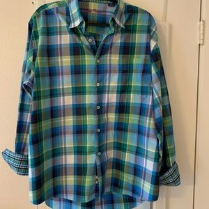 Alan Flusser Dress Shirt